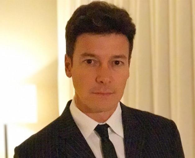 Rofrigo Faro fez vasectomia