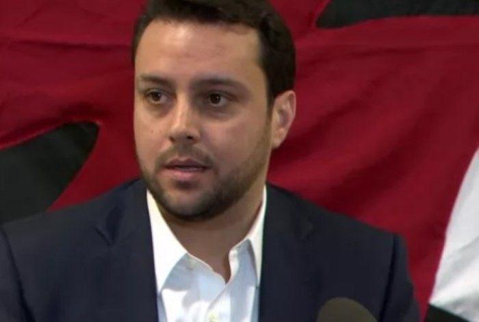 Julio Brant quer levar fundo de investimento ao Vasco