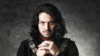 Afonso - Deus Salve o Rei