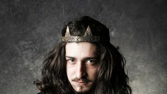 Rodolfo - Deus Salve o Rei