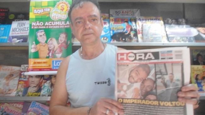 Ulisses Brand�o Lara