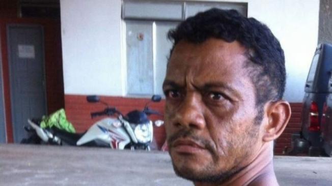 Satan�s foi capturado em Mimoso do Sul: traficante matou PM em Sergipe e arrumou confus�o em Maca�