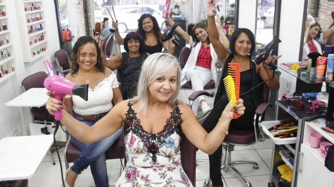 Simone, que já ganhou no Rio de Prêmios, sonha com R$ 1 milhão