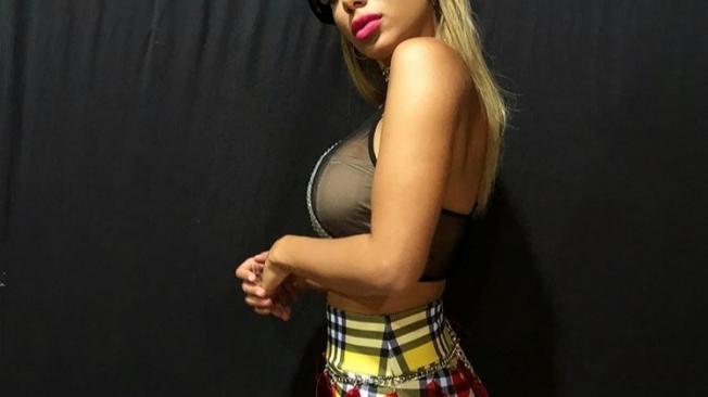 Anitta ganha pr�mio internacional