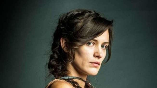 Clara - O Outro Lado do Para�so