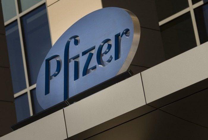 Laboratório Pfizer