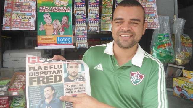 Rafael Leandro