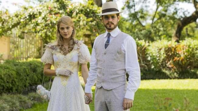 Jane e Camilo lutam pelo amor