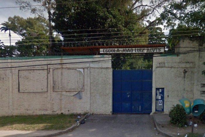 Serão beneficiados cerca de 400 adolescentes de várias unidades, como da Escola João Luiz Alves, na Ilha