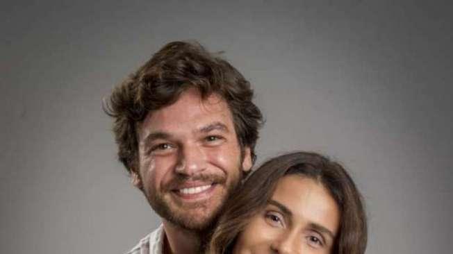 Ap�s ser dado como morto, Beto Falc�o se apaixona por Luzia