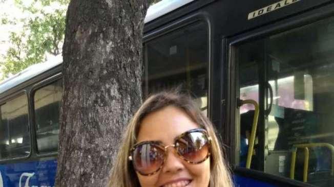 ELAINE CUNHA, 33 anos, supervisora de loja, mora na Pra�a da Bandeira.
