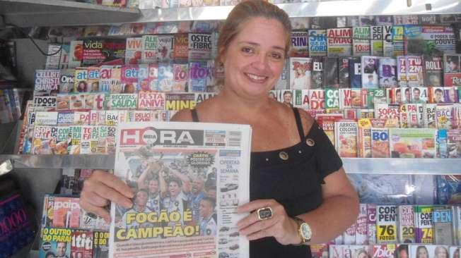 Monica Coutinho Fraga