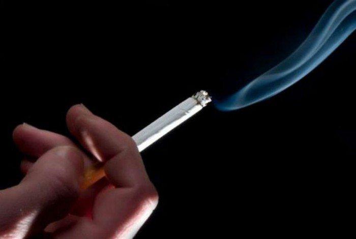 Pesquisa aponta que tabagismo está em declínio no Brasil