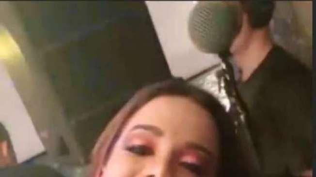 Anitta grava novo clipe
