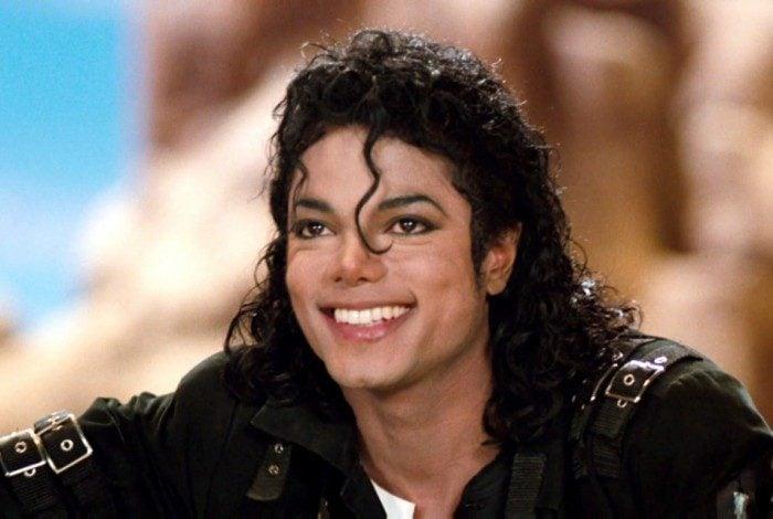 Michael Jackson foi tema de desfile