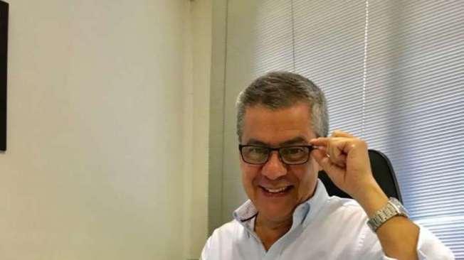 Marcus Di Giacomo, Diretor Art�stico da R�dio Tupi