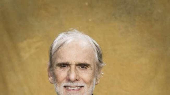 O ator Francisco Cuoco está brilhando na pele de Nestor Maranhão
