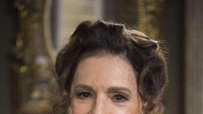 lady margareth - orgulho e paix�o