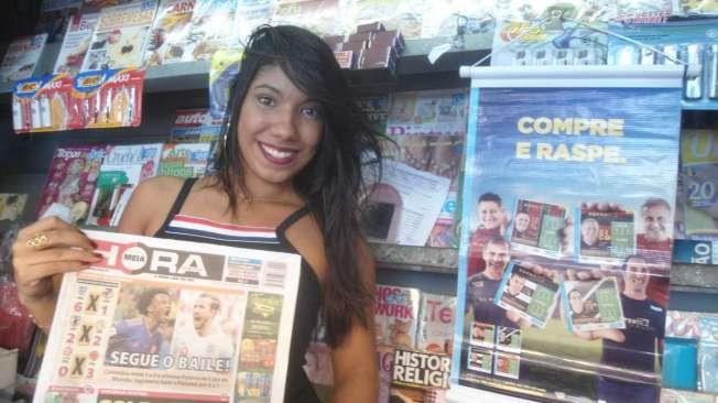Marcela de Lima Santos