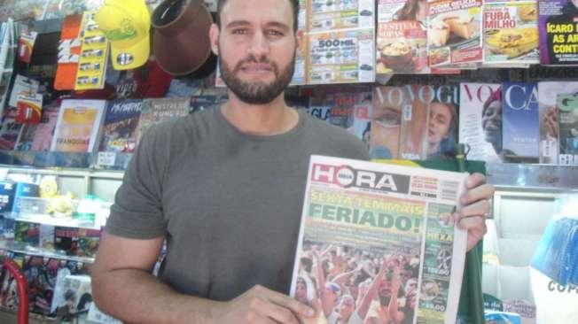 Rodrigo de Miranda Valle