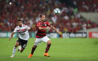 Inferno em Botafogo