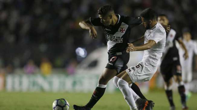 Fluminense e Vasco se enfrentam pela sexta rodada do Brasileirão