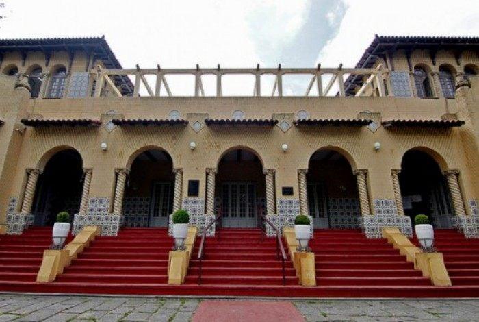 Sede de General Severiano