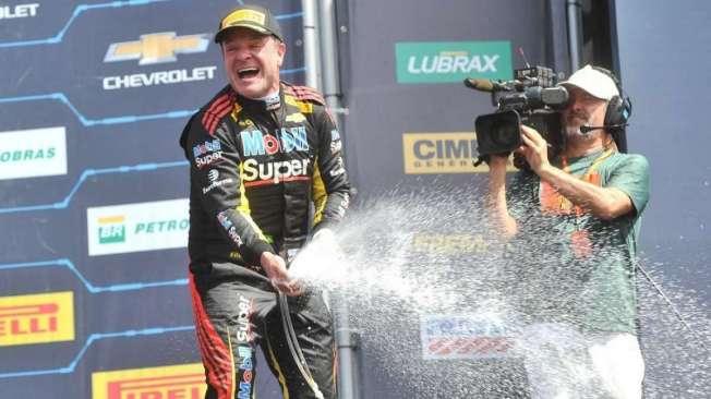 Rubens Barrichello, Stock Car