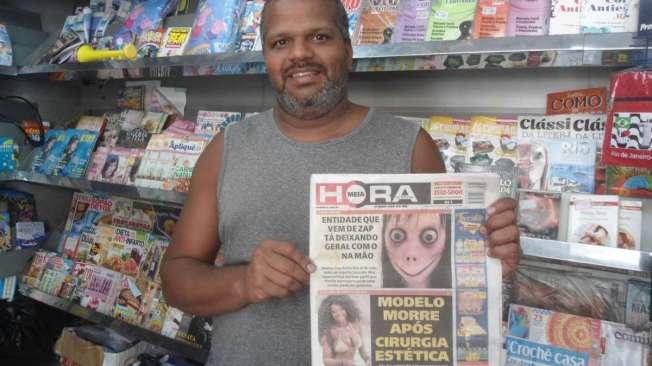 Joel Isaac Pereira de Mello