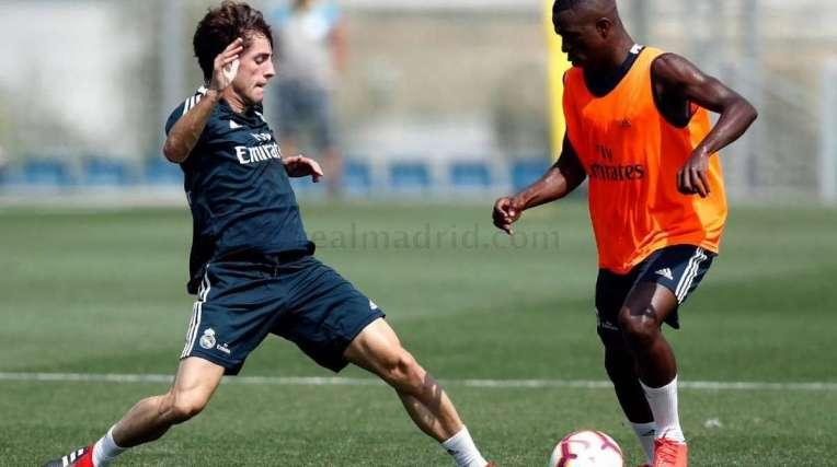 Vinicius Junior, Real Madrid
