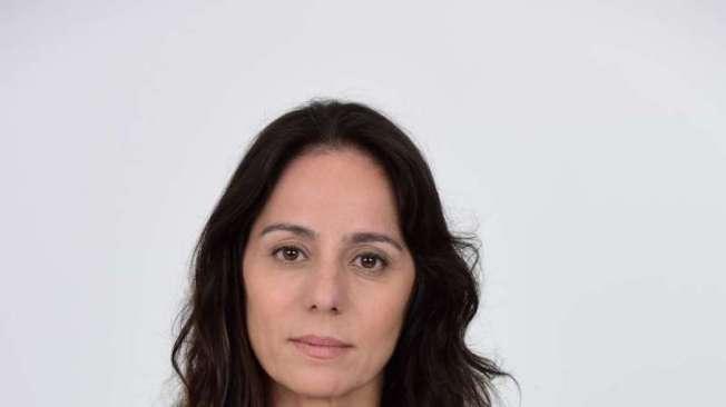 Claudia Mauro - Maria de Nazaré - Jesus