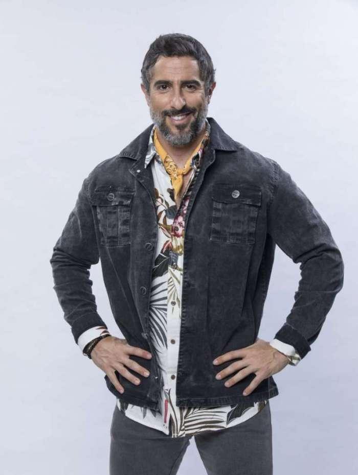 Marcos Mion vai substituir Roberto Justus em 'A Fazenda'