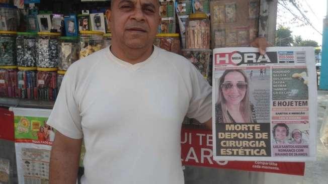 Ronaldo Oliveira da Costa