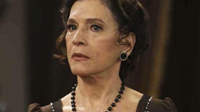 Lady Margareth, em