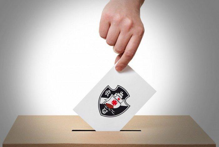 Eleições no Vasco