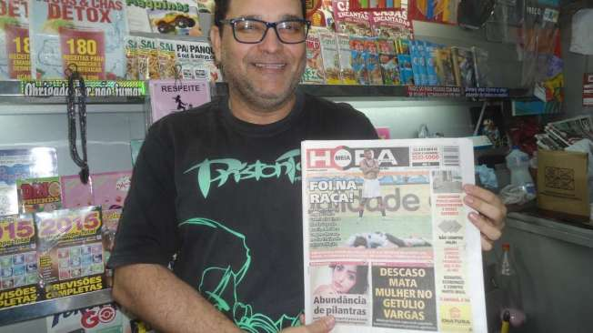 Marcelo Vieira Lima