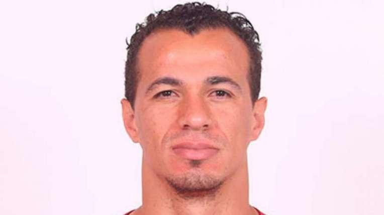 Leandro Damião, atacante do Internacional