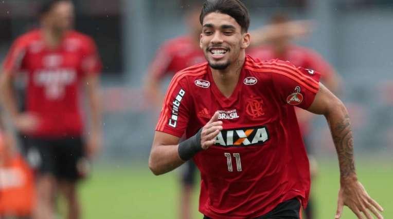 Paquetá, que brilhou jogando mais adiantado contra o Corinthians, vai atuar da mesma forma no clássico
