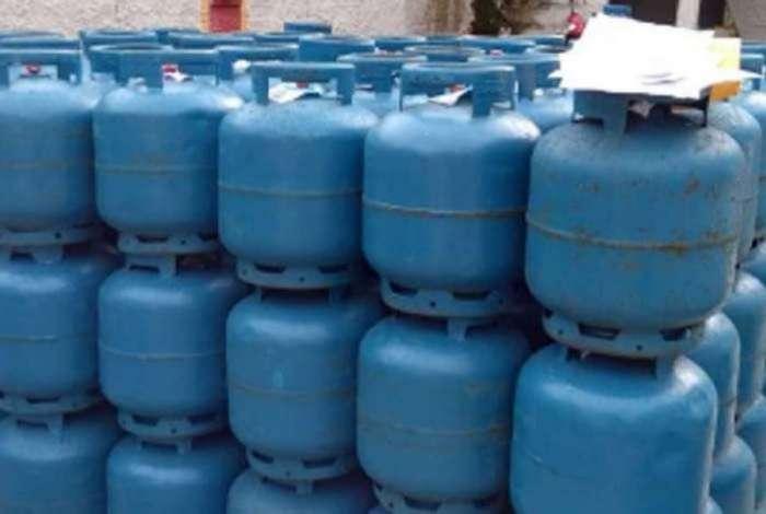 O gás foi reajustado para a indústria e o comércio