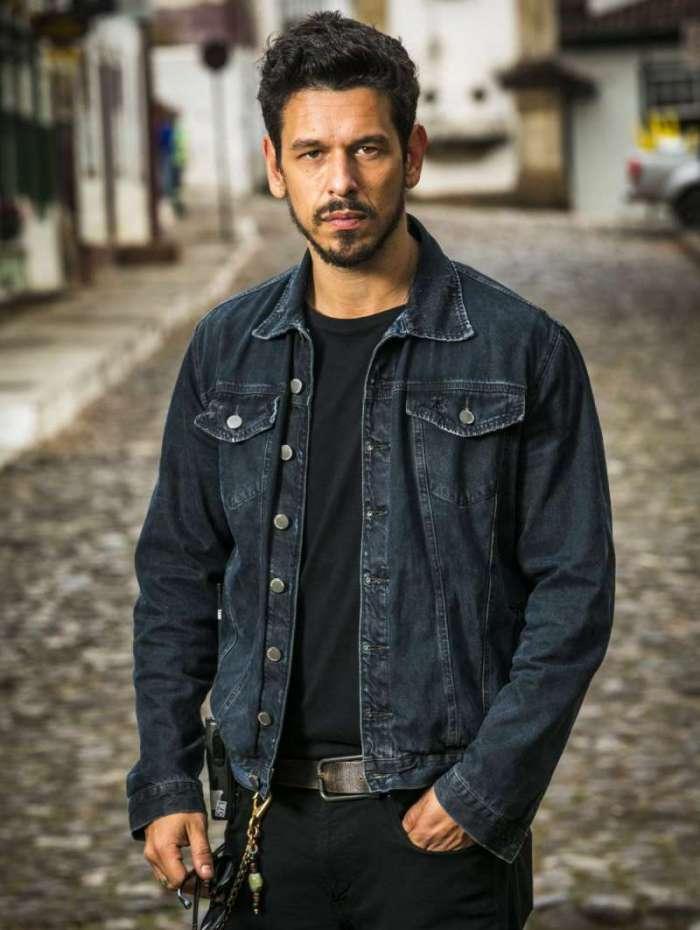 Na pele de Alain, João Vicente comemora seu primeiro protagonista