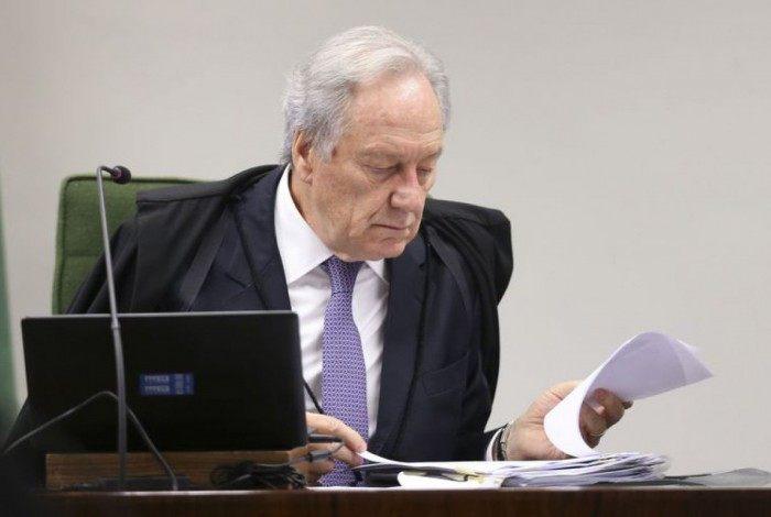Ministro Ricardo Lewandowski ainda não disponibilizou seu voto sobre a questão