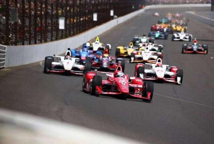 Rio pode receber etapa da Fórmula Indy em 2020