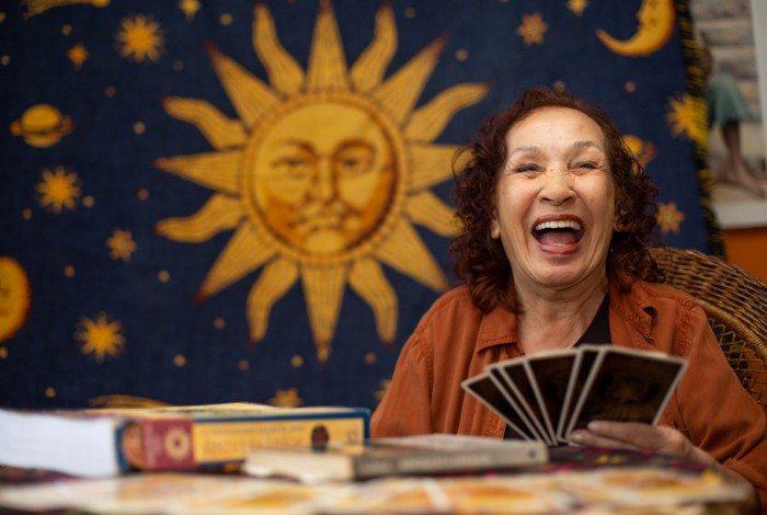 Creusa Gramacho Carosella, conhecida por Zora Yonara, morreu aos 91 anos