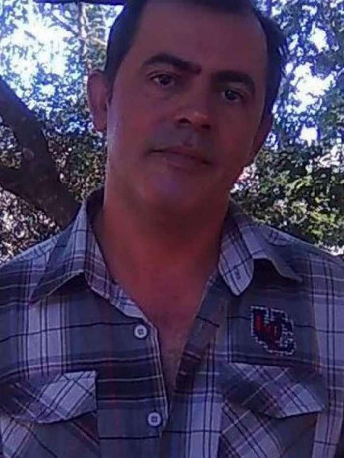 O brasileiro Valmir de Campos, 48 anos, foi sequestrado e morto