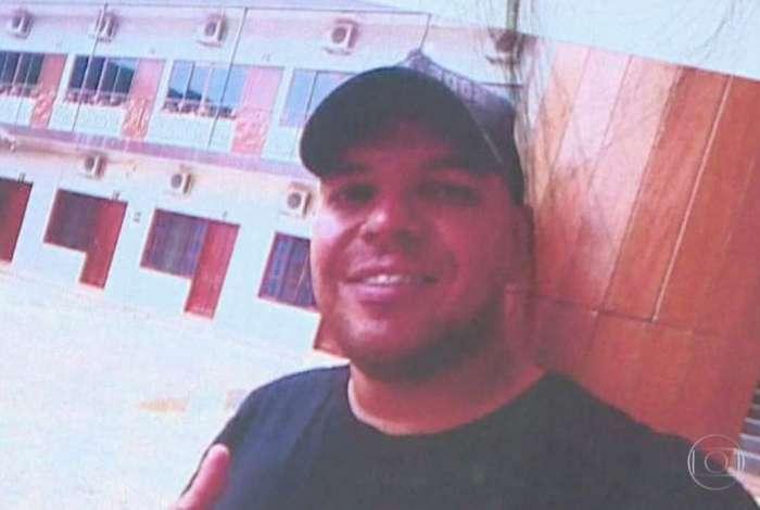 O brasileiro Vinícius Chagas Maciel, de 31 anos,foi linchado na Bolívia