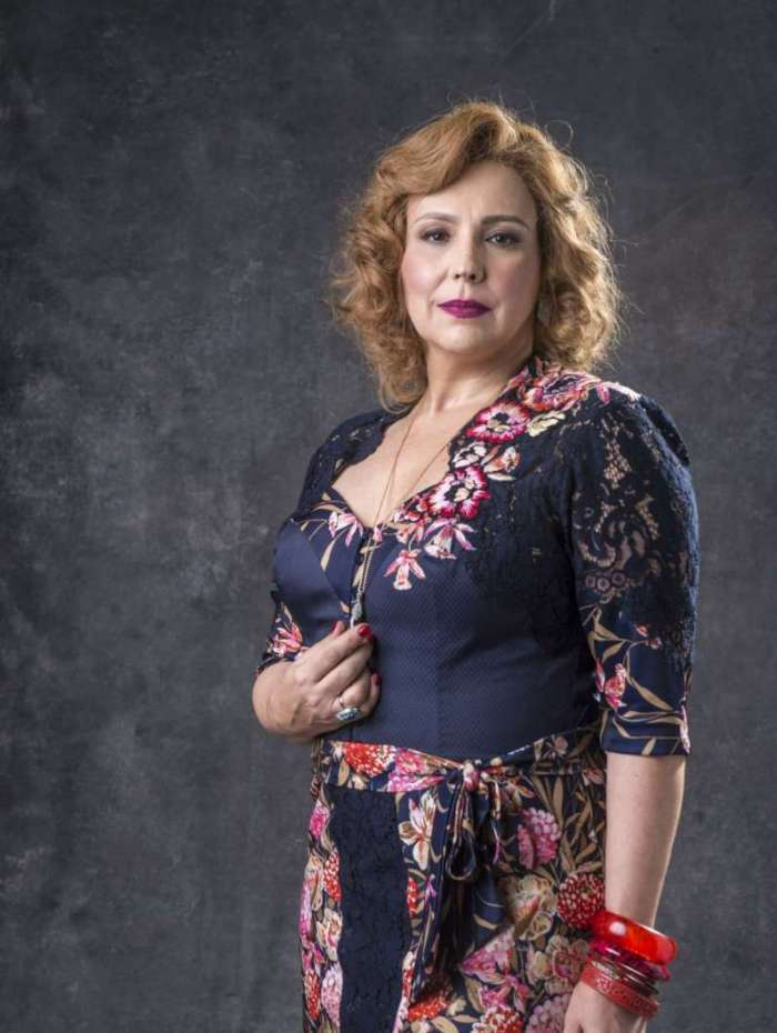 Ana Beatriz Nogueira - Ondina em