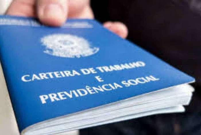 Brasil perdeu vagas de emprego