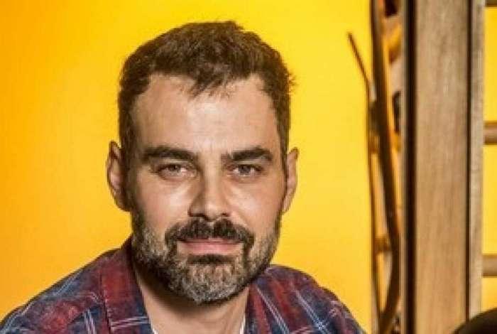 Rafael (CARMO DALLA VECCHIA) Malhação