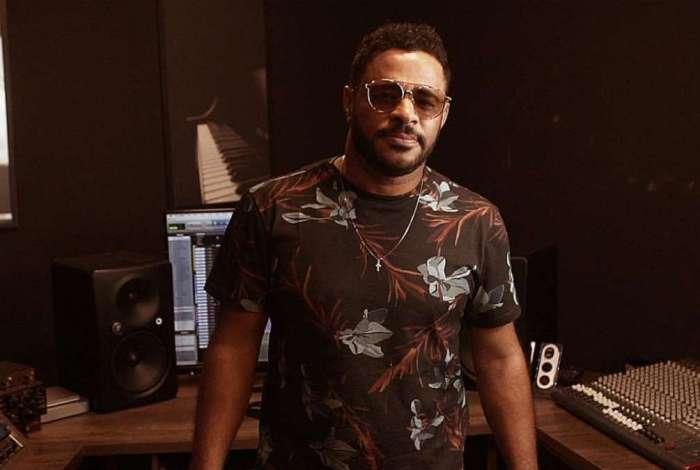Sandro Cesar, o cantor sertanejo empresariado por Marlene Mattos, lança no dia 11 a música