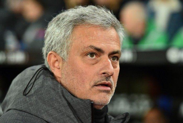 José Mourinho tem nova chance na Roma